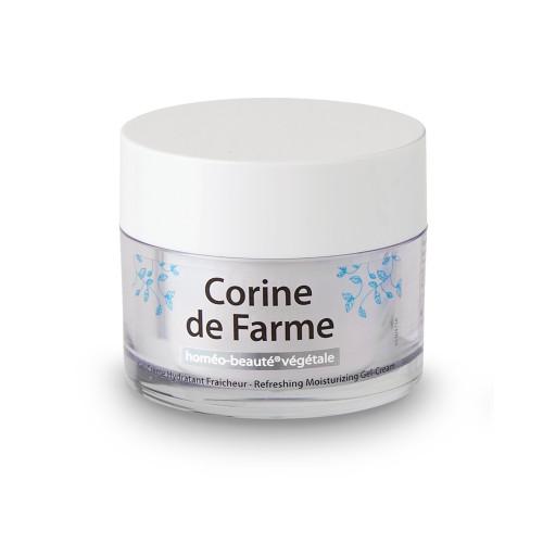 Gel-Crème Hydratant Fraîcheur