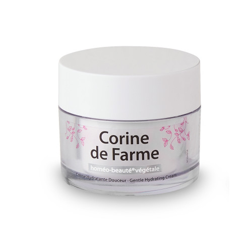 Crème Hydratante Douceur