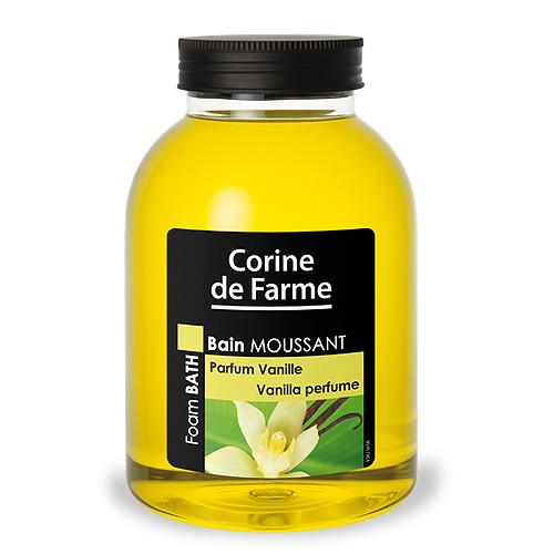 Bain Moussant à la Vanille - 1 Litre