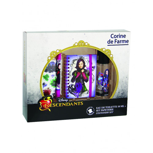 Coffret The Descendants