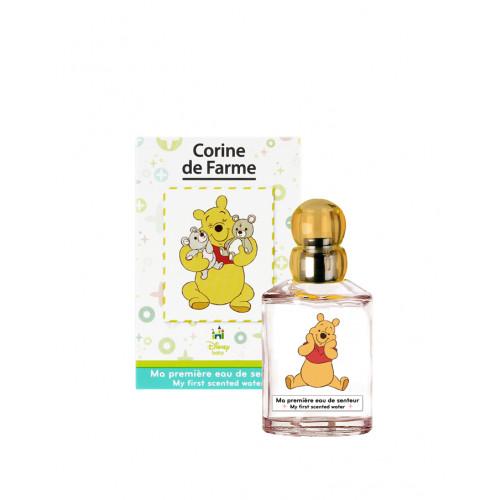 Ma 1er eau de senteur sans alcool - Winnie l'ourson - Disney baby - 50ml