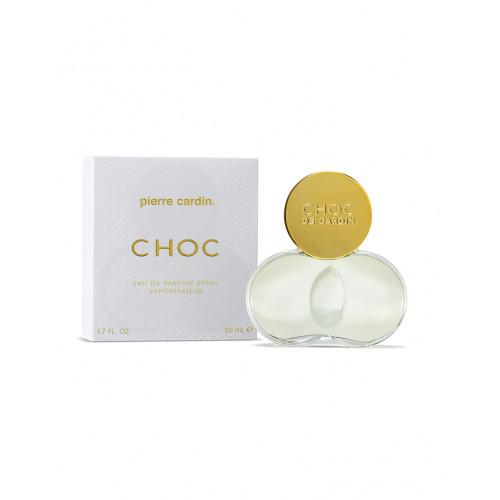 Eau de parfum Choc - Pierre Cardin