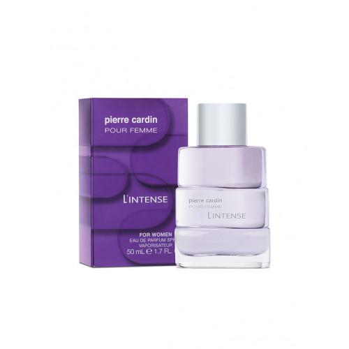 Eau de parfum Pour Femme l'Intense - Pierre Cardin