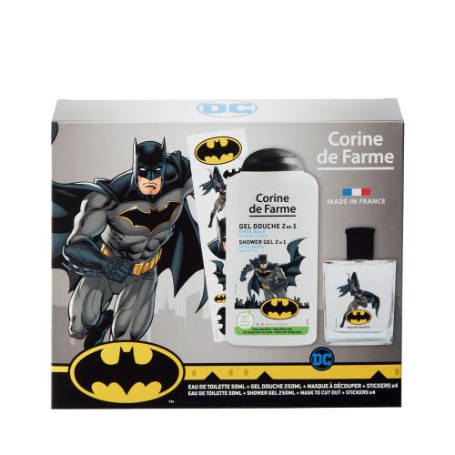 Coffret cadeau Batman